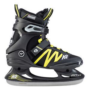 K2 F.I.T. Ice Pro Mens Ice Skates 2019