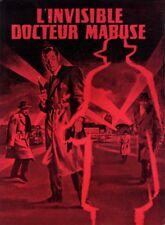 Dossier de Presse -  INVISIBLE DOCTEUR MABUSE (l')