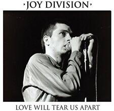 """Joy Division - Love Will Tear Us Apart [New 7"""" Vinyl]"""