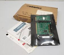 ADAPTEC AHA-1510A SINGLE AT TO SCSI CONTROLLER CARD HOST ADAPTER
