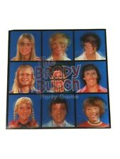 The Brady Bunch Party Game Board game Brand New In Open Box