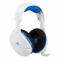 Turtle Beach Stealth 600 Refurbished Gaming Headset - PS4 - White