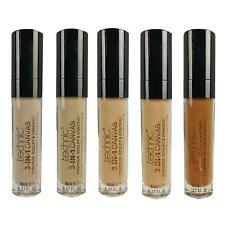 Technic 3-in-1 Canvas Full Coverage Contouring Concealer Highlighter Lightweight