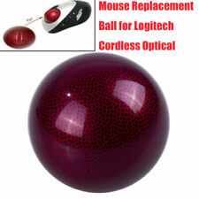 Original Trackball Replace Ball for Logitech Cordless Optical Trackman T-RB22
