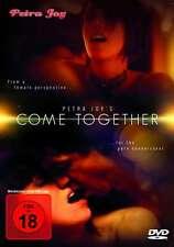 Come Together - Petra Joy - Erotik - FSK 18 - DVD - NEU & OVP