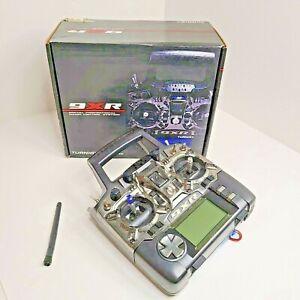 TURNIGY 9XR Pro Radio Control System w/ Original Box