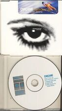 Chicane-traete Bryan Adams-Don 't give up 3 TRK CD MAXI 2000