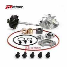 Turbo Rebuild Kit Upgrade Turbine Wheel For 05 07 Ford 60 Powerstroke Gt3782va