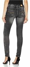 Versace Jeans women's A.Half Swallow jeans size 30 - Skinny & Stretchy
