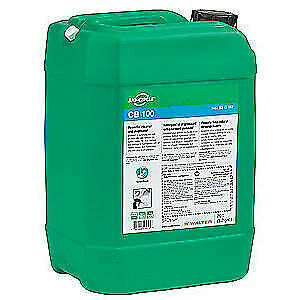 Bio-Circle 53G017 UNO SF Degreaser - 20L Non Flammable Cleaner with No Solvent,
