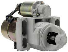 Démarreur NEUF remplace Mercury 50-822330a2 pour Mercruiser / Mercury / OMC