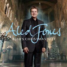 Aled Jones / Aleds Christmas Gift *NEW* CD