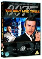 Nuovo 007 - Voi Only Live Twice DVD