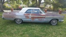 1965 Ford Fairlane Have 100% all Trim