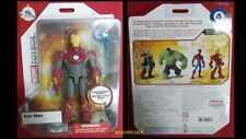 Disney - Toy Box - Marvel Movie Line - #4 - IRON MAN