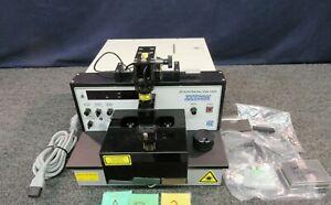 Zeta Zeecom Potential Analyzer Micro Laser Nano Particle Counter Light ZC-2000