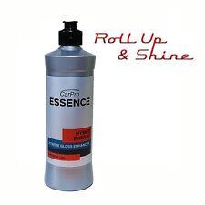 Carpro Essence Extreme Gloss All in One Polish and Quartz Sealant 250ml