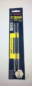 """Bosch ITDEPH2601 Dual Torsion Impact Tough 6"""" Phillips #2 Double Ended PH2 Bit"""
