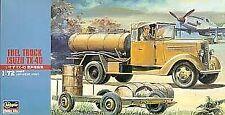 Hasegawa MT16-31116 1/72 Isuzu TX40 Fuel Truck