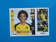 Figurine Panini Fifa 365 2018-19 2019 n.189 Axel Witsel Borussia Dortmund