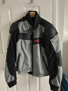 Ducati by Dainese  Motorcycle  Jacket EU54
