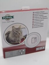 PetSafe Installation Adaptor for Microchip Cat Door (Pac54-16246)