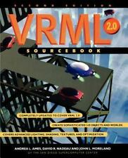 VRML 2.0 Sourcebook, 2nd Edition-ExLibrary
