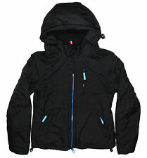 Superdry Patternless Zip Coats & Jackets for Women