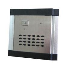 CITOFONO CDX102 per Centralino Telefonico a 1 pulsante - GARANZIA ITALIA