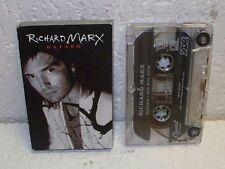 Richard Marx Hazard Cassette Single