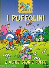 Puffi Los Pitufos Smurf Fumetti Fumetto Storie Puffe Peyo Febbraio 1994 n°8