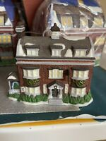 Dept 56 Dickens' Village Series Gad's Hill Place Ornament 1997 New In Box