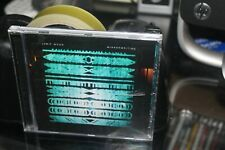 Jamie Woon - Mirrorwriting - CD ALBUM (BOX CC5)