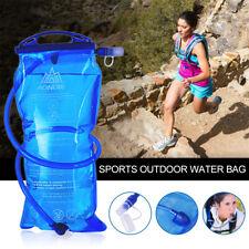 2L Water Bladder Bag Backpack Hydration Bladder Camelback Bag For Hiking Camping