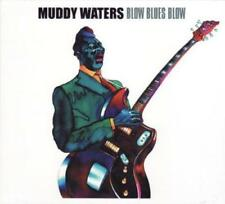 Muddy Waters - Blow Blues Blow (NEW CD)
