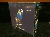 NEW & SEALED  Neo Geo CD Art of Fighting 3 Japan Only Limited Box Set AES MVS