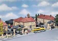Faller 144042, Military, Stabsgebäude, neu, OVP, Bundeswehr