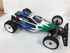Kyosho Optima Pro Reproduction Body Wing And Undertray Lexan