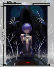 Fate/Grand Order Hassan of Serenity Wall Scroll Poster Home Decor 60*90CM