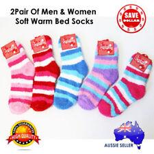 Fleece Socks Slipper, Bed Socks for Women