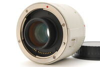 """NEAR MINT-"" CANON EXTENDER EF 2X Teleconverter lens from Japan"