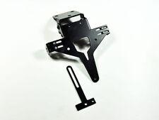 Kennzeichenhalter Kennzeichenträger Universal Ducati verstellbar Typ3 IBEX