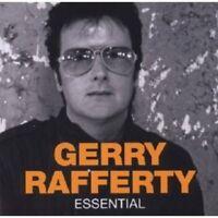 "GERRY RAFFERTY ""ESSENTIAL"" CD NEW!"
