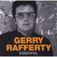 "GERRY RAFFERTY ""ESSENTIAL"" CD NEW+"