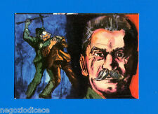 CRONISTORIA MONDIALE Folgore '65-Figurina-Sticker n. 61 - STALIN - LENIN -Rec