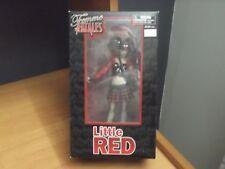 Fem Fatales Figure - Little Red