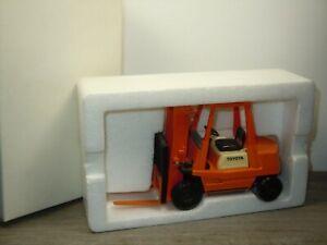 Toyota Fork Lift - Diapet Yonezawa Toys Japan in Box *51764