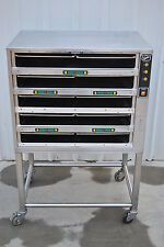 DUKE MUHC-52-120 HEATED PRODUCT HOLDING UNIT (FOOD WARMER)