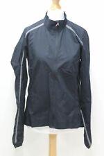 RAPHA Ladies Classic Wind Jacket II Black Lightweight Zip Through Medium BNWT