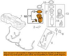 MINI OEM 07-15 Cooper-Fuel Pump 16112755082